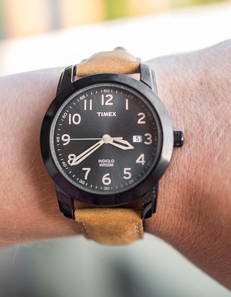 Timex Elevated Classics