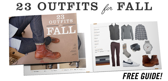 23 Outfits for Fall – Free Guide!
