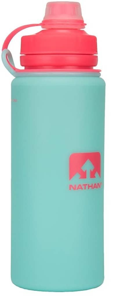 Nathan Flexshot Water Bottle