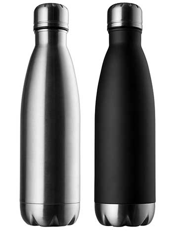 water bottle options