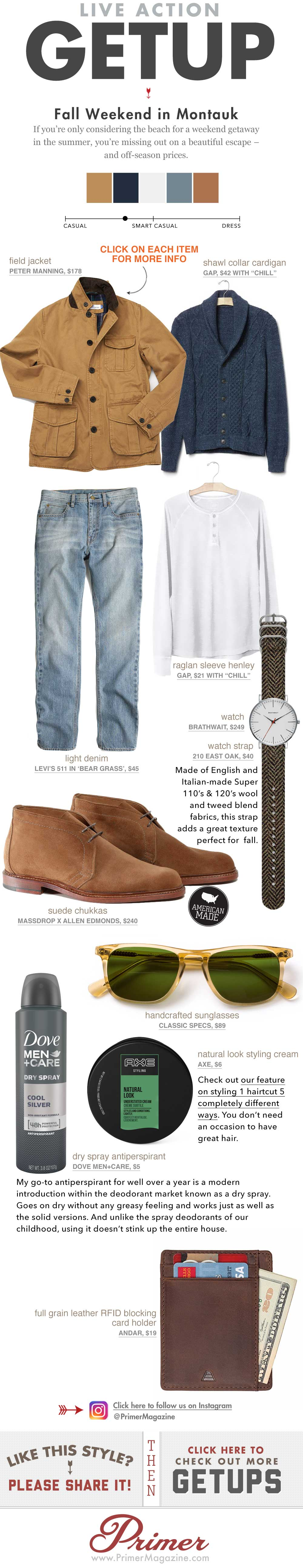 the getup fall style inspiration