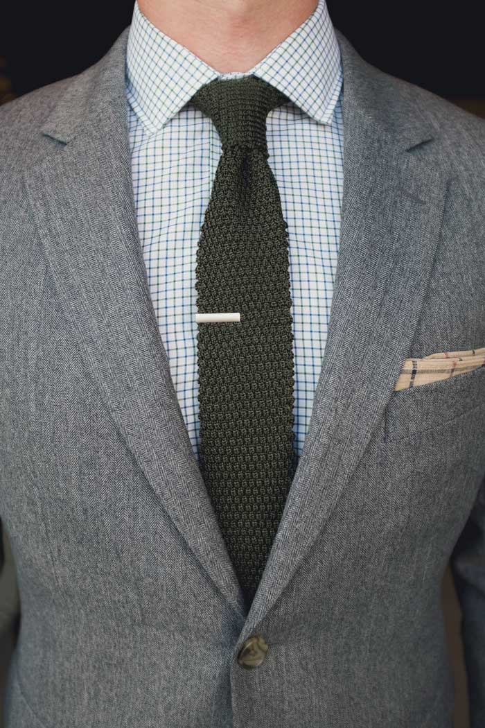 What to wear to a fall wedding - men fashion