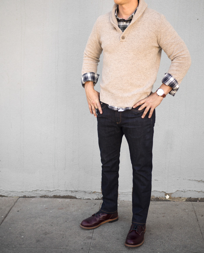 Smart Casual outfit inspiration