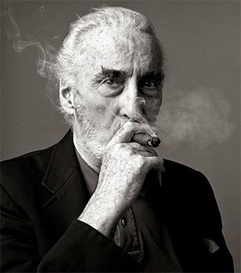 christopher-lee-cigar