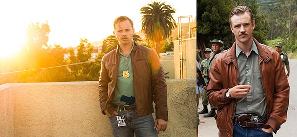 Narcos Steve Murphy costume