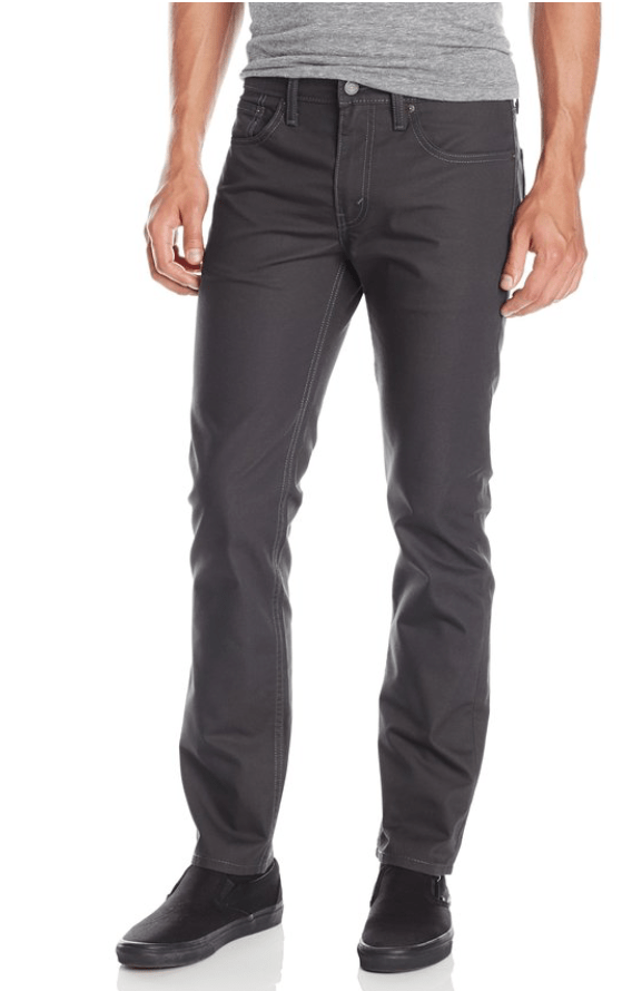 Levi's 511 with stretch $27.99
