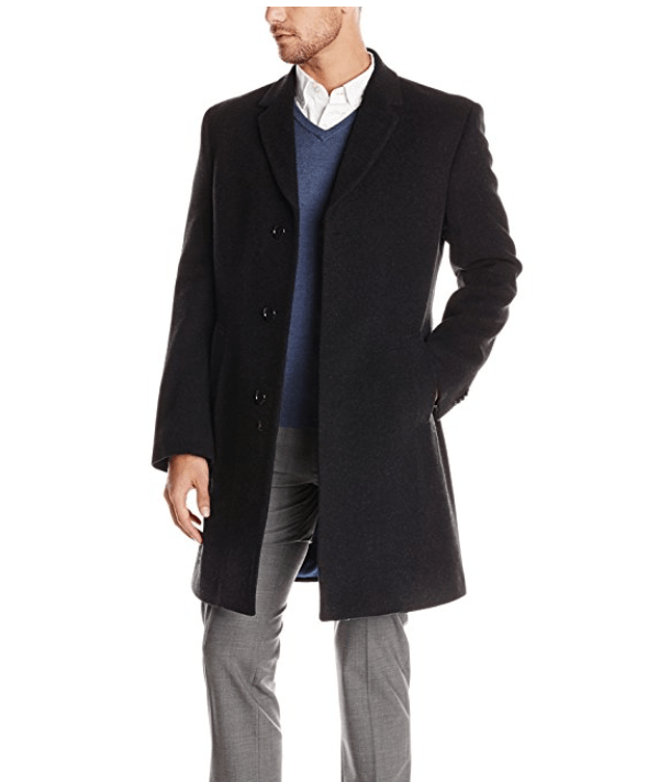 Tommy Hilfiger coat $74.90