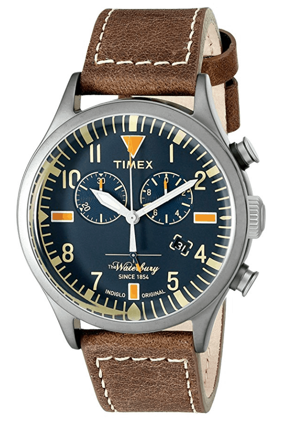 Timex Waterbury watch $70