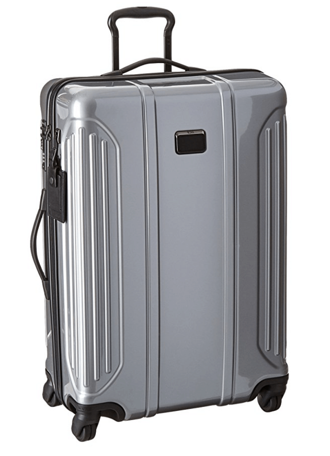"Tumi Vapor Lite 29.5"" luggage $287.50 (50% off)"