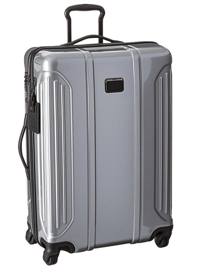 "Tumi Vapor Lite 29.5"" luggage $287.50 (50% off)"