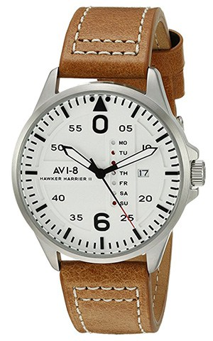 avi-8 watch