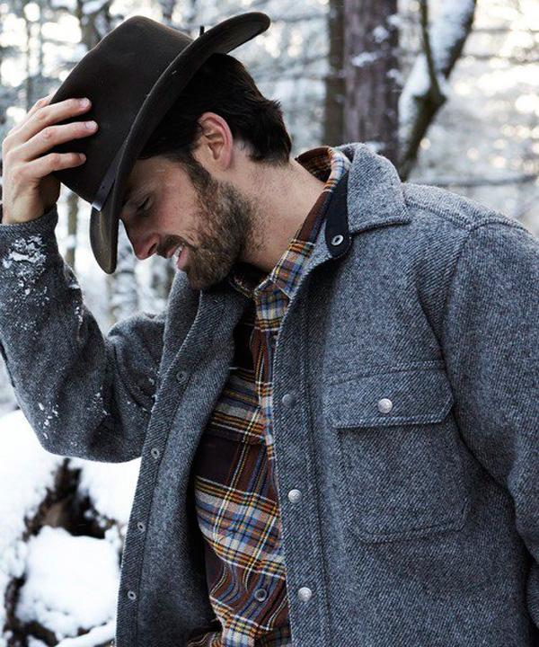 woolrich alaska shirt