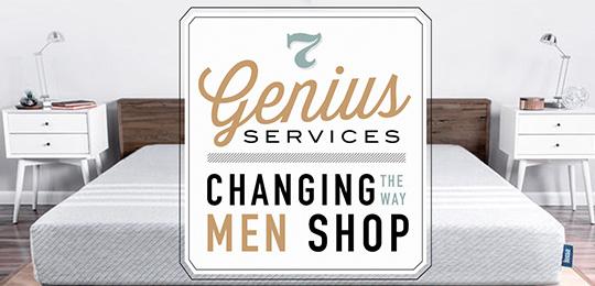 7 Genius Services Changing the Way Men Shop