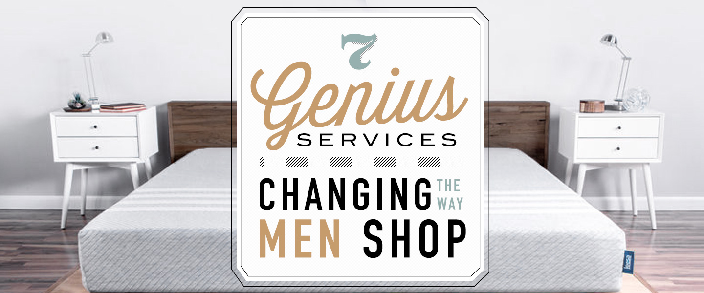 7 Genius Services Changing the Way Men Shop