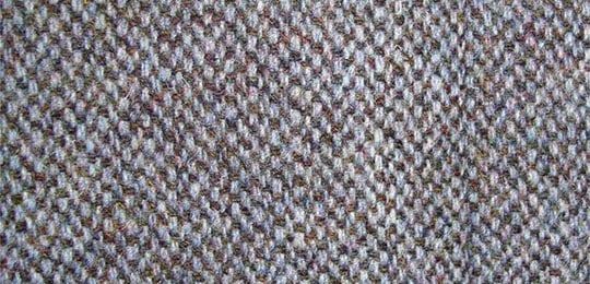 barleycorn tweed fabric