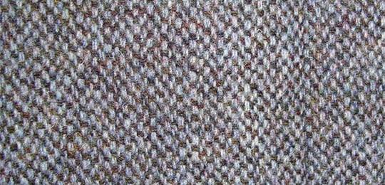 barleycorn tweed fabric