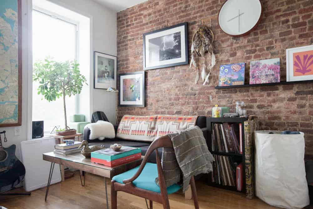 easy apartment decorating ideas
