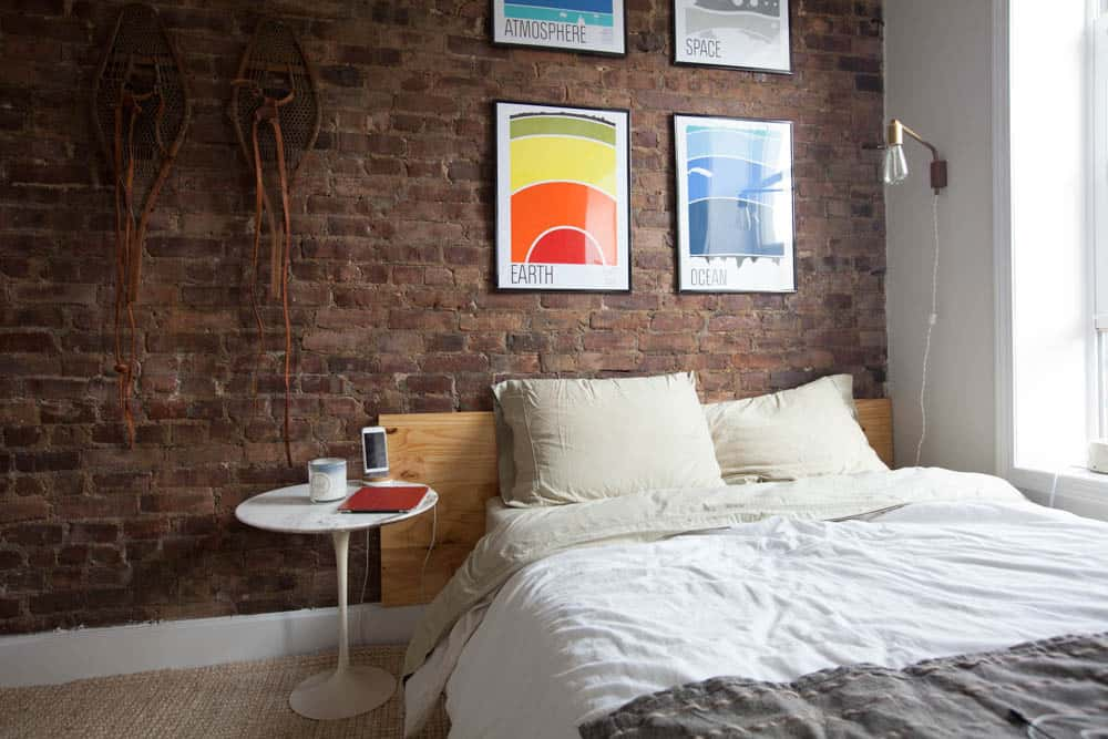 apartment decorating ideas for your bedroom