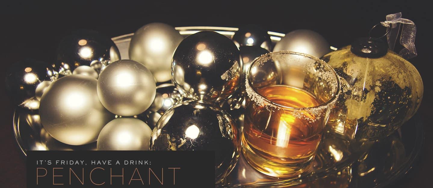penchant brandy cocktails