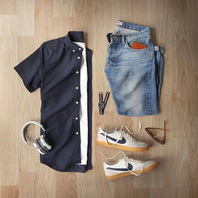 nike killshot outfit