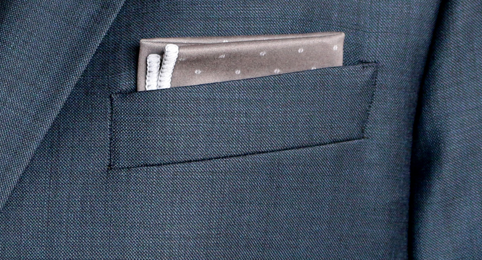 declan microfiber pocket square