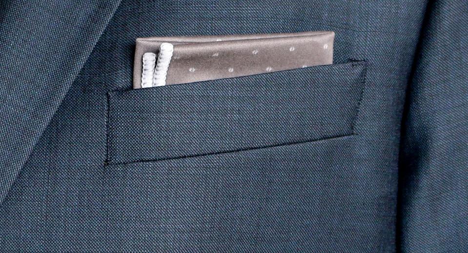 declan microfiber pocket square