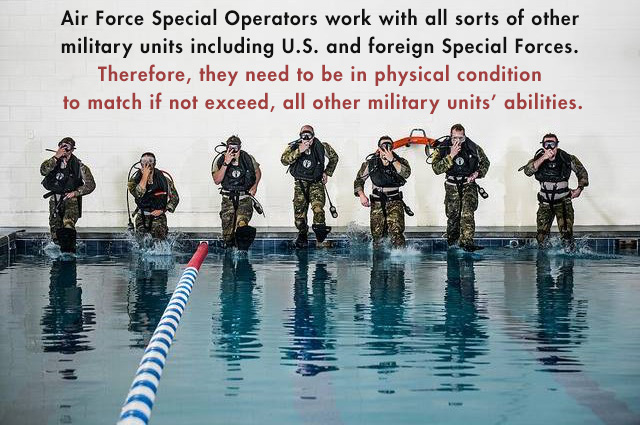 Air Force Special Ops