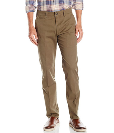 Indiana Jones  39 s Goto Pants  The Complete Guide to Khakis