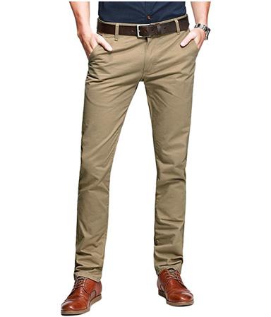 match khakis