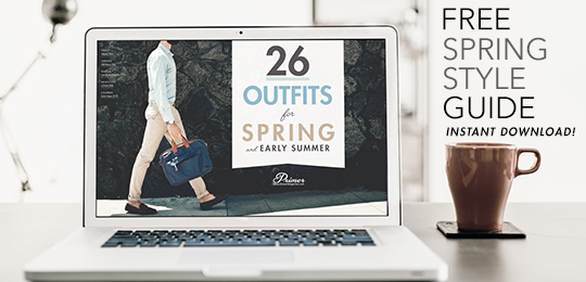 26 Outfits for Spring – Free Instant Download!