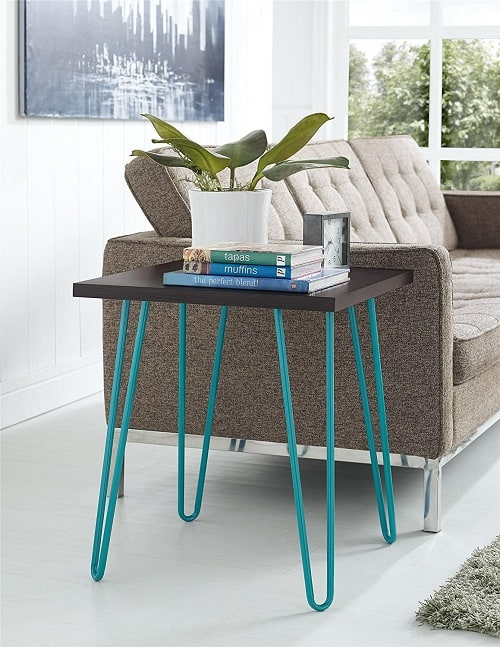 Altra Owen Retro Accent Table, $47.08
