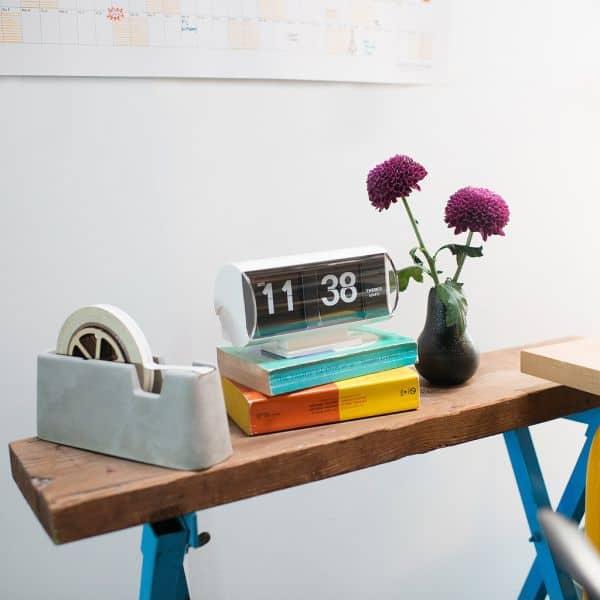 Flip Clock, $99