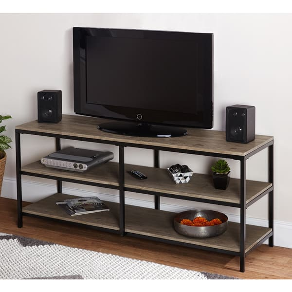 Simple Living Piazza Entertainment Stand, $146.49