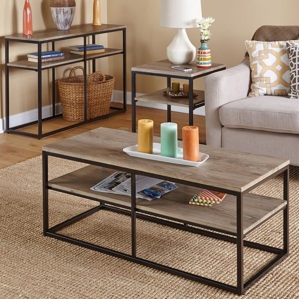 Simple Living Piazza Sofa Table, $96.99
