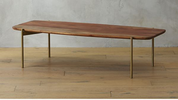 adam coffee table, $429