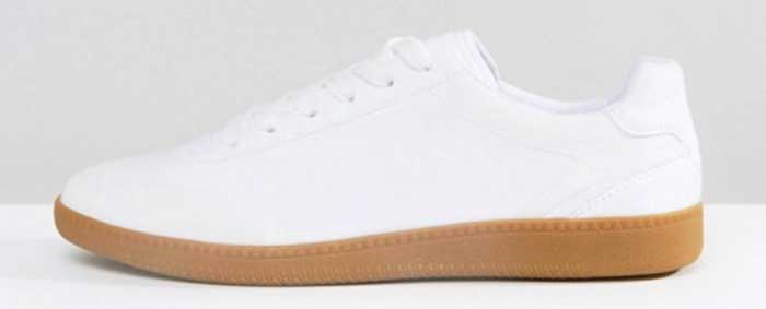 super popular well known lowest price Gum Sole Sneakers: Our 12 Handsome Picks & How to Wear Them ...