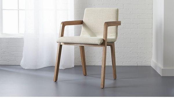 austin chair, $249
