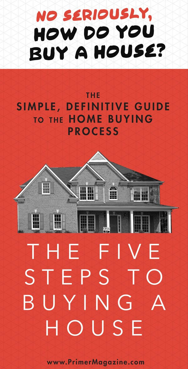 The Simple, Definitive Guide to the Home Buying Process