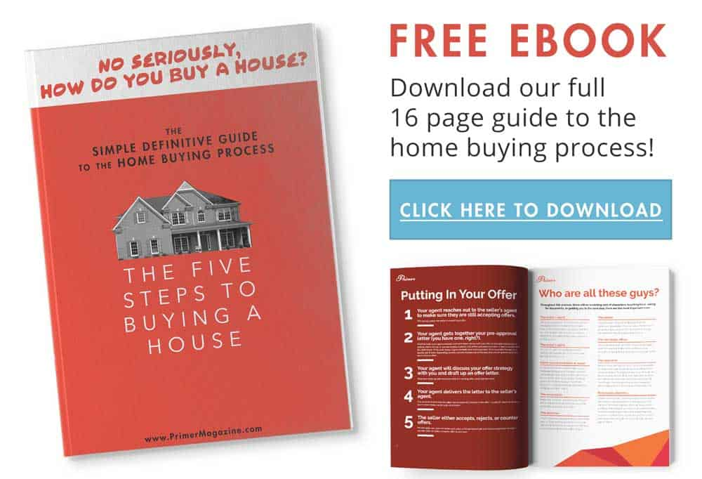 how to buy a house book