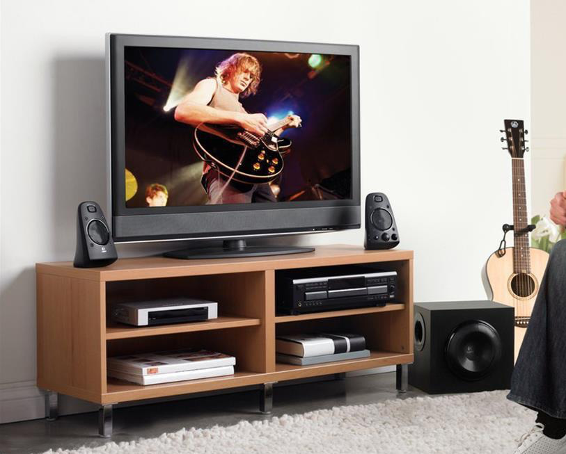 z625 best affordable tv sound upgrade