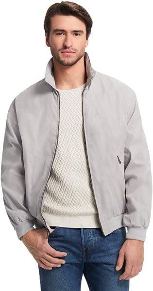 weatherproof harrington style jacket
