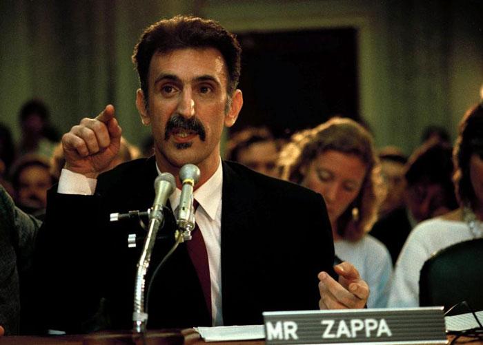 zappa congress