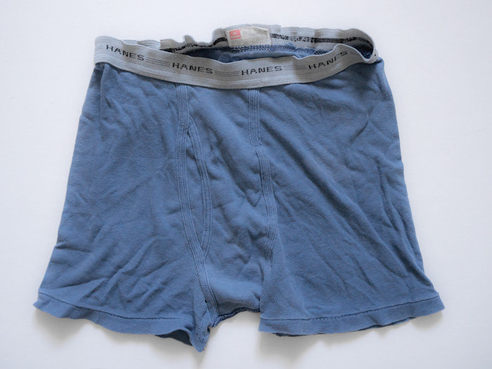 old boxer briefs