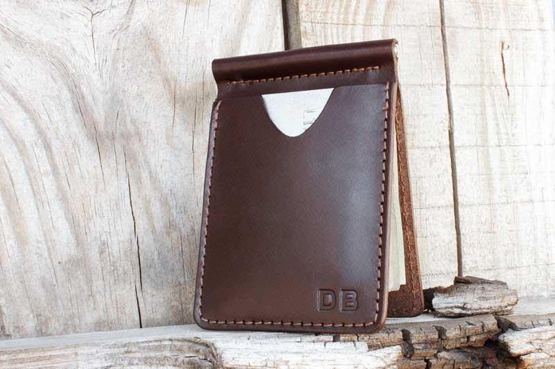 Tagsmith wallet