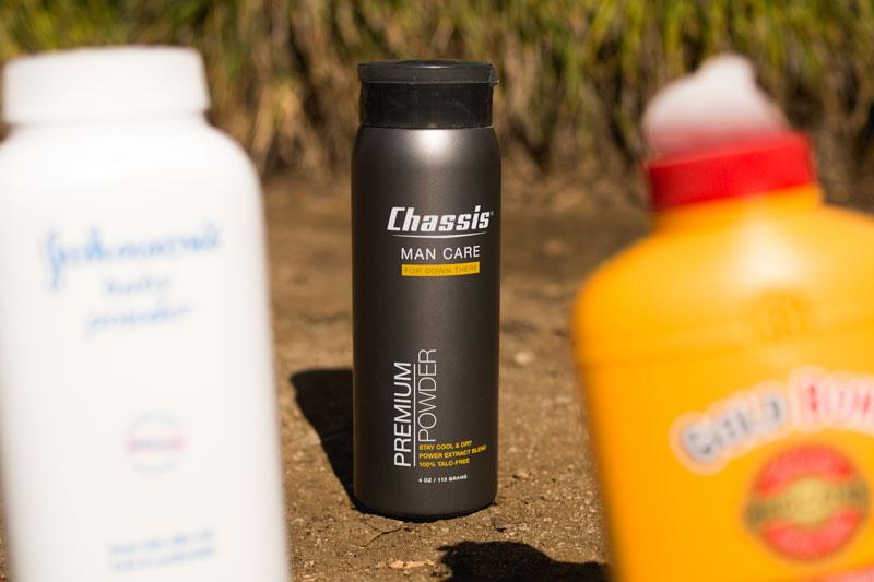 best ball powder summer - chassis premium powder