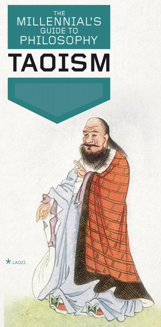 The Millennial's Guide to Philosophy: Taoism
