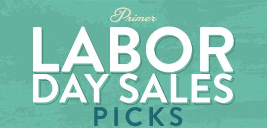 Primer's Best Labor Days Sales Picks
