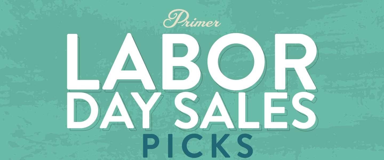 Primer's Best Labor Days Sales Picks