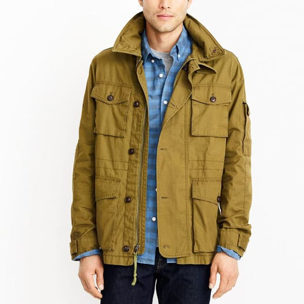 50 Off J Crew Factory Sale Picks With Free Shipping 50
