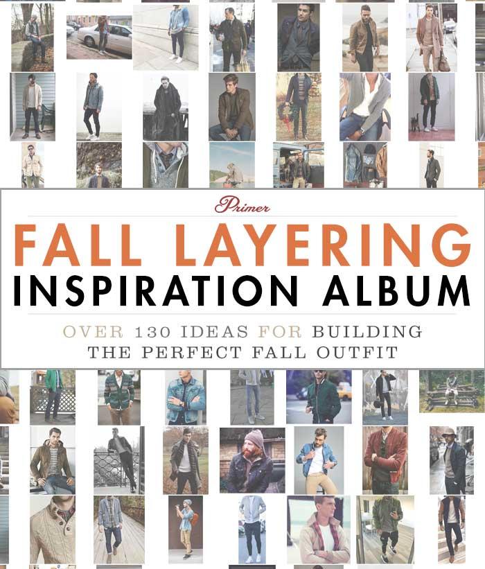 Men's Fall Fashion Inspiration Album 130 Outfit Ideas
